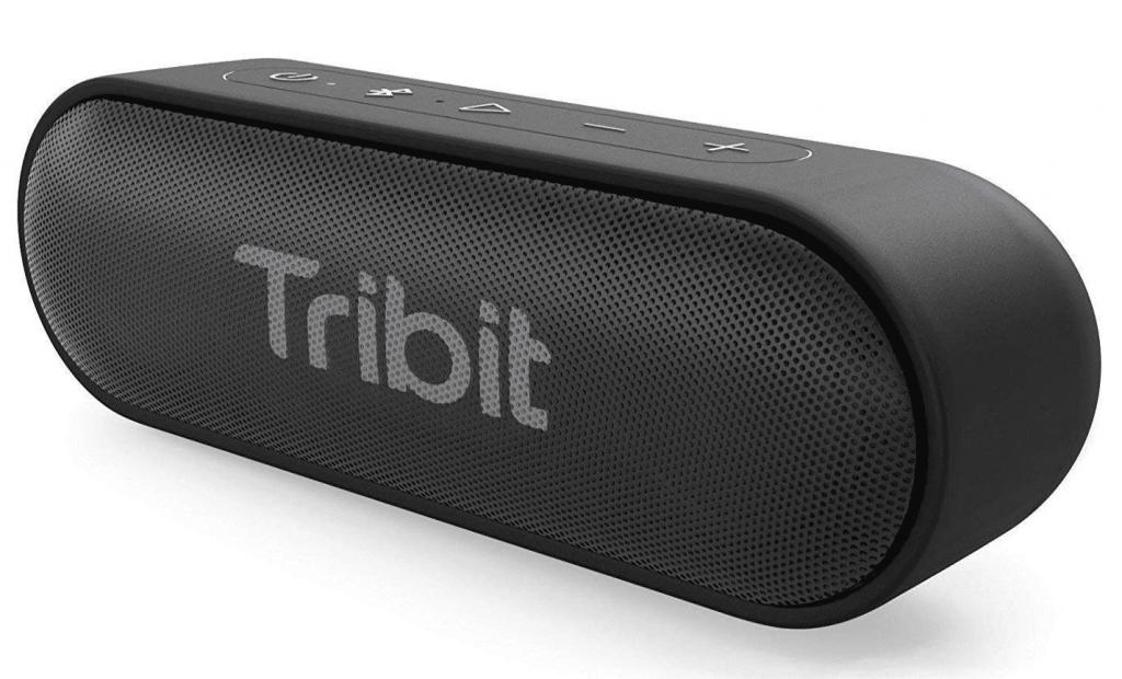 Best Waterproof: Tribit XSound Go