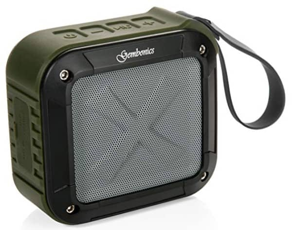 Gembonics Bluetooth Speaker