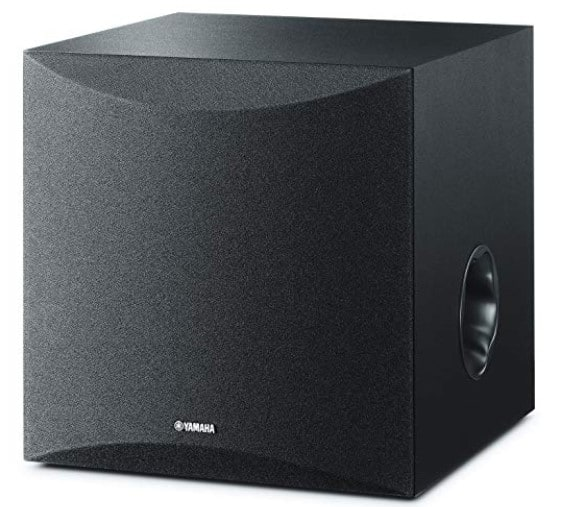 Yamaha 8in 100W Subwoofer