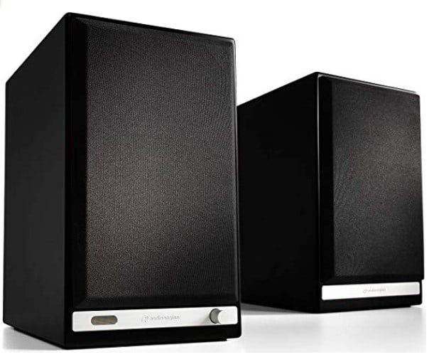 Audioengine HD6 Bookshelf Speaker