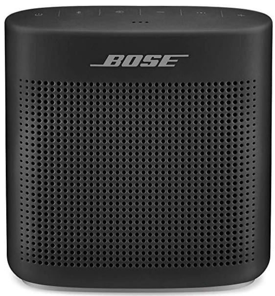 Bose SoundLink II Bluetooth Speaker