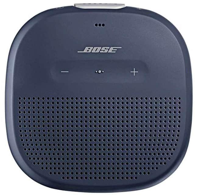 Bose SoundLink Micro Outdoor Speaker