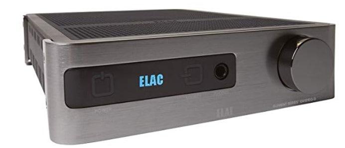ELAC EA Series Integrated Amplifier