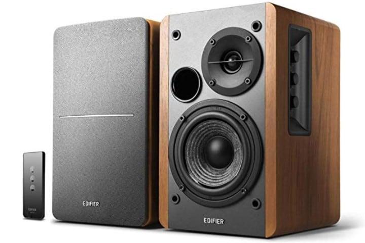 Edifier R1280T Bookshelf Speakers