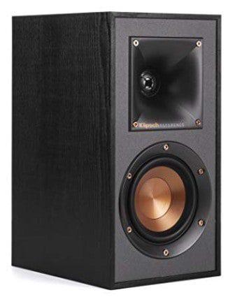 Klipsch R-41M Bookshelf Home Speaker