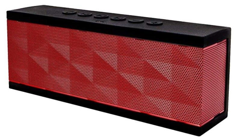 SoundBot SB571 Bluetooth Speaker