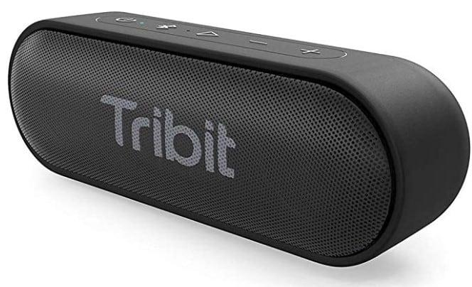 Tribit XSound Go Bluetooth Speakers