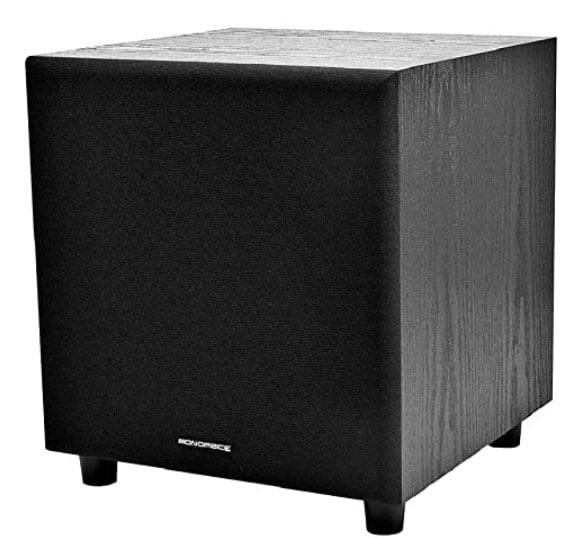 Monoprice Home Theater Subwoofer