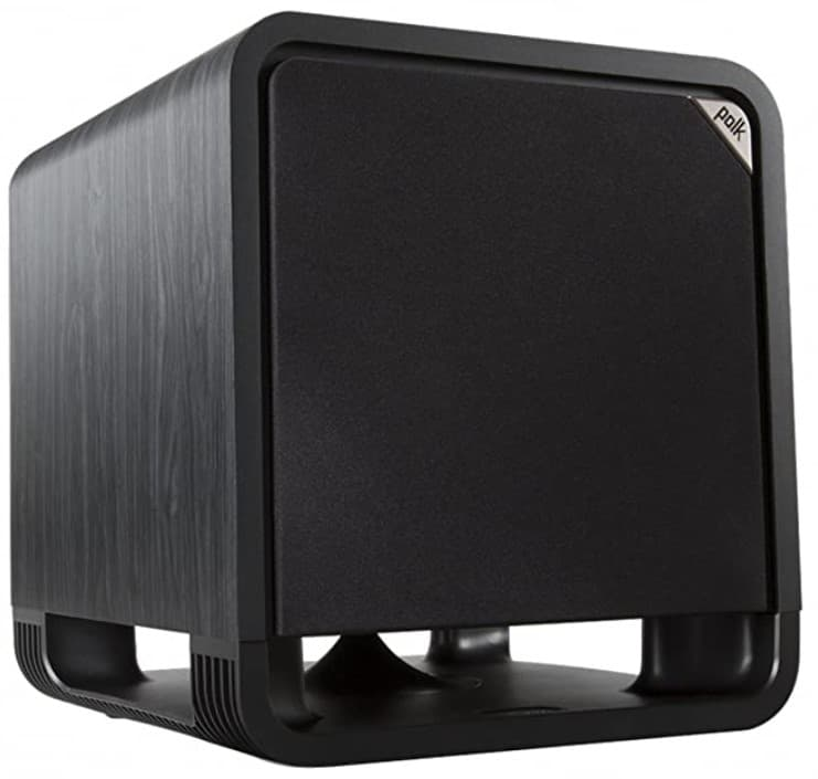 Polk Audio HTS 12 Home Theater Subwoofer