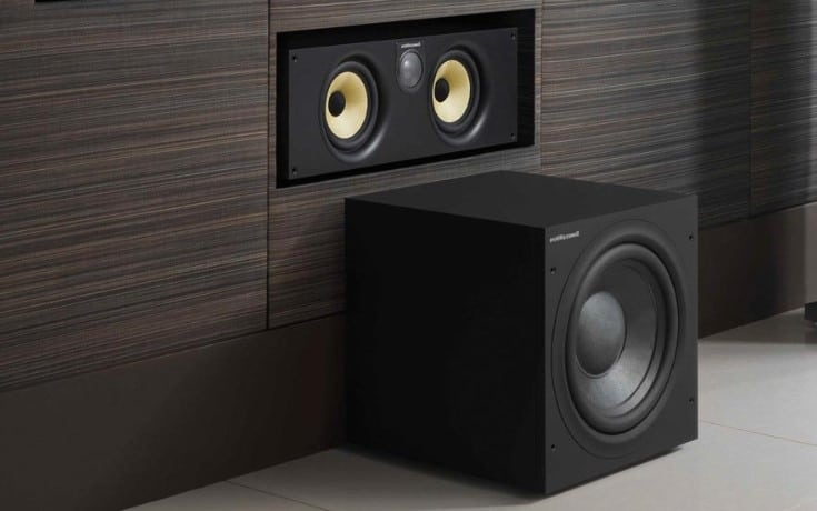 best home subwoofers