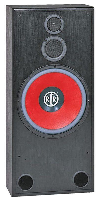 BIC AMERICA RTR-1530 Floor Standing Speaker