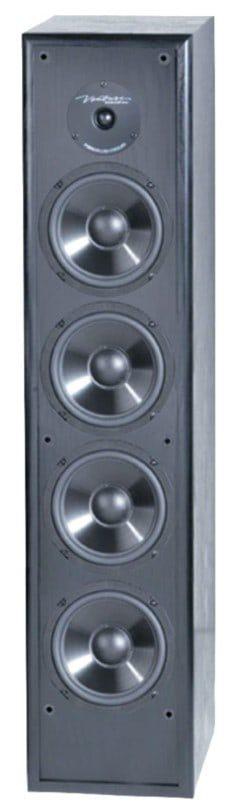 BIC America DV64 Floor Standing Speaker