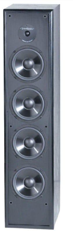 BIC America Venturi DV84 Speakers