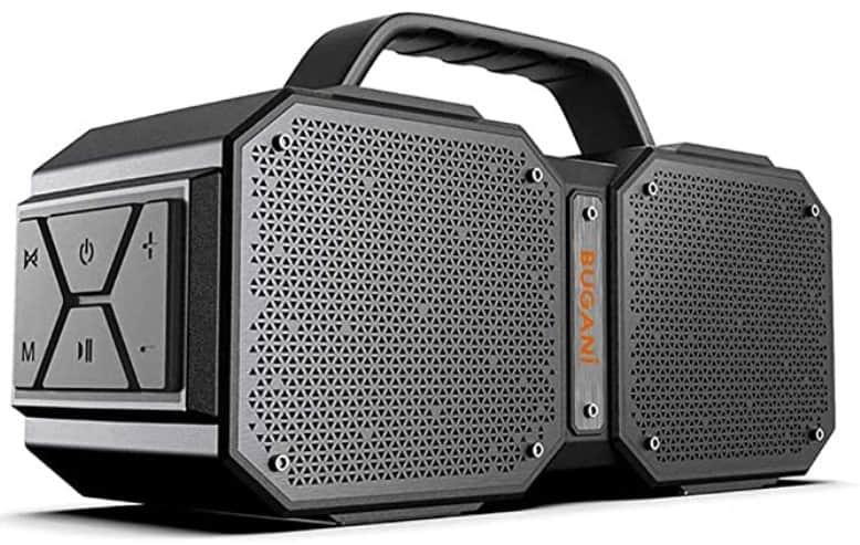 BUGANI M83 Bluetooth Speakers