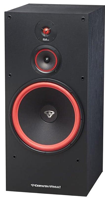 Cerwin-Vega SL-15 Floor Tower Speaker