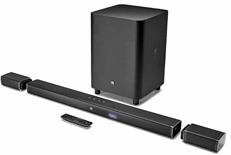 JBL Bar 5.1 Loudspeakers