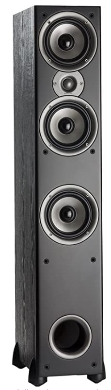 Polk Audio Monitor 60 Floor Standing Speaker