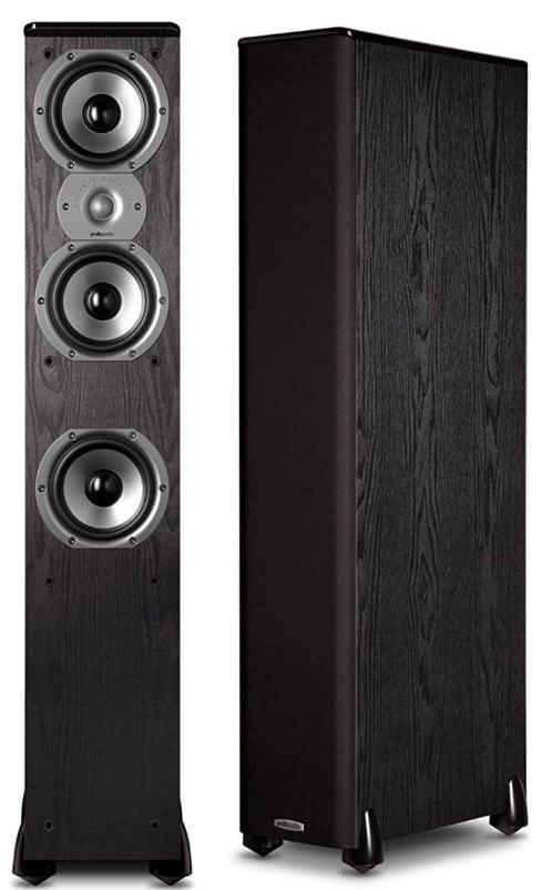 Polk Audio TSi400 Floor Standing Speaker