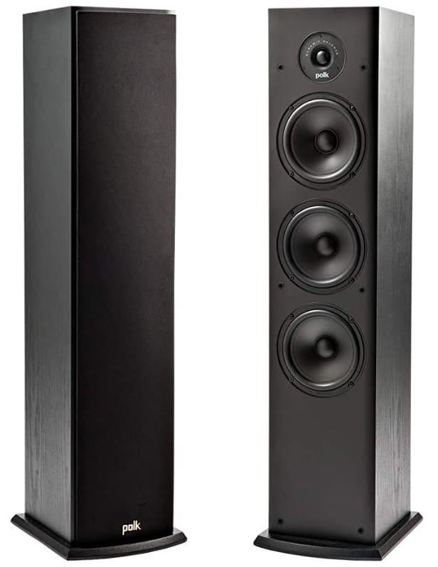 Polk T50 Floor Standing Speaker