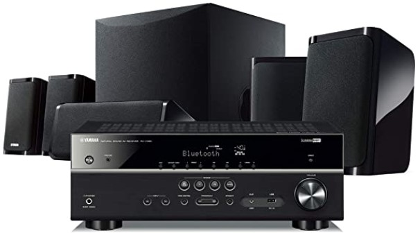Yamaha Yht-4950U Bluetooth Loudspeaker