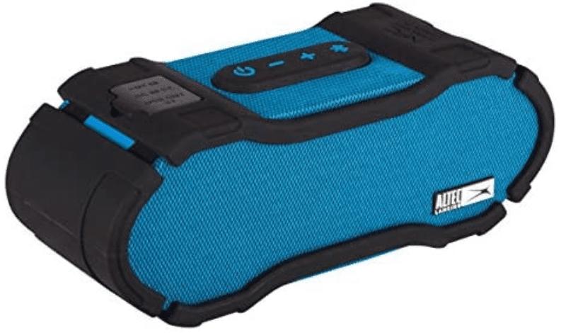 Altec Lansing IMW678-BLU Speaker
