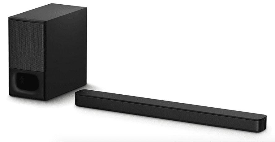 Best Wireless: Sony HT-S350 Projector Speaker