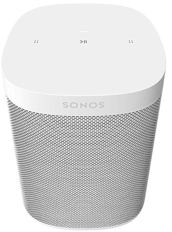 Sonos One SL Bluetooth Speaker