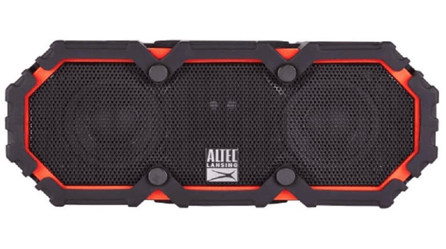 Altec Lansing LifeJacket 2 Bluetooth Speaker