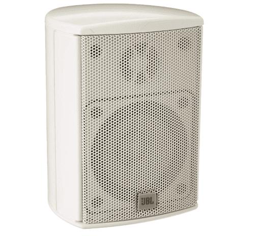 Best Budget: Leviton AESS5 Satellite Speaker