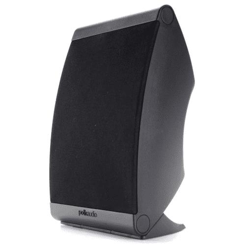 Polk audio OWM3 wall and bookshelf speakers
