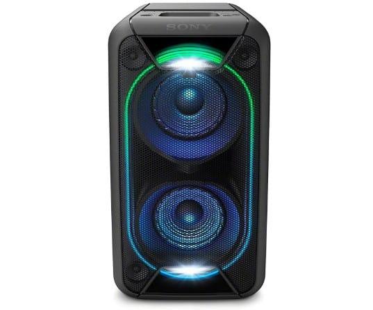 Best Party: Sony GTKXB90 High Power Light Speaker