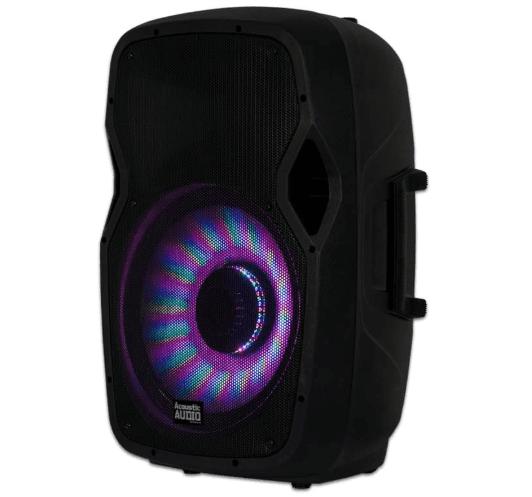 Acoustic Audio AA15LBS Microphone Speaker