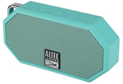 Altec Lansing IMW257-MT Mini H2O waterproof speakers