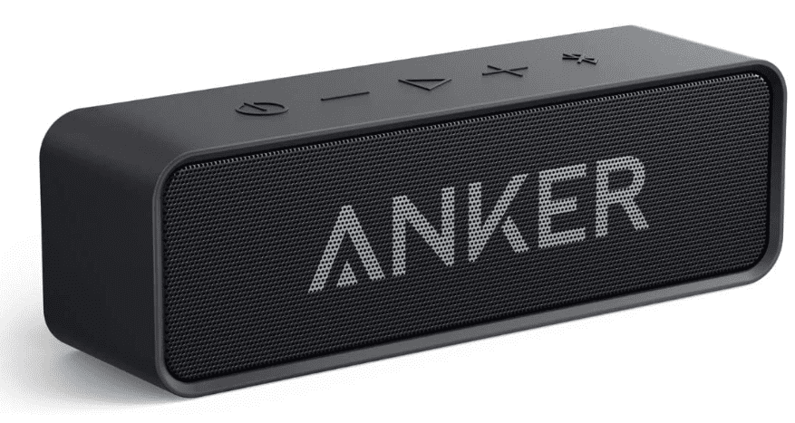 Anker Sound Bluetooth Speaker with Mic