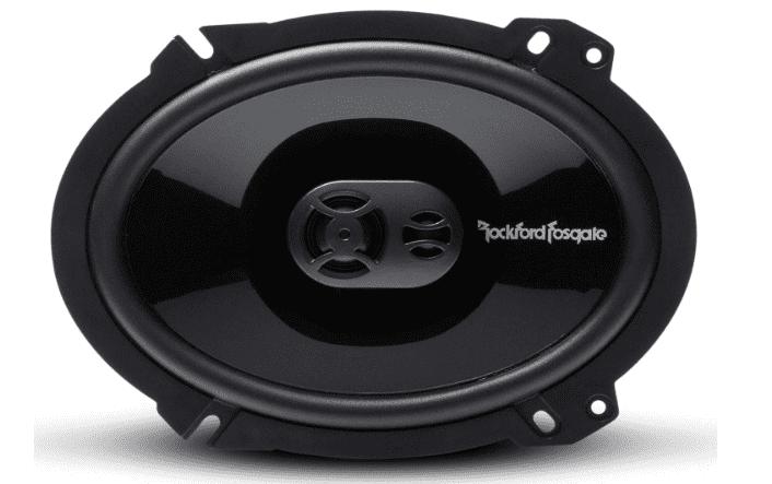 Best Budget Rockford Fosgate P1683 Truck Speaker