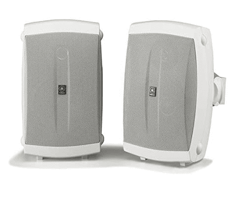 Best Outdoor Yamaha NS-AW150SH 2 Way Speaker