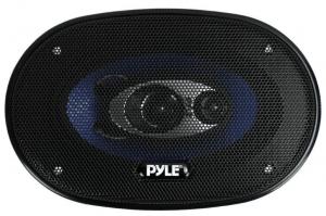 Best Overall: Pyle 4x 6 Three Way Truck Speaker