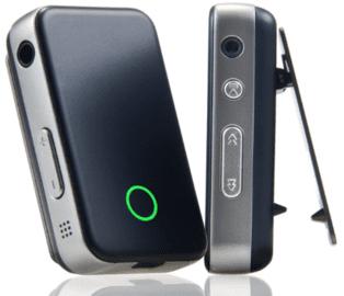 EarStudio ES100 MK2-24bit Portable High-Resolution Bluetooth