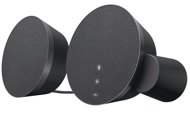 Logitech MX Sound 2.0 Multi Device Stereo Speakers