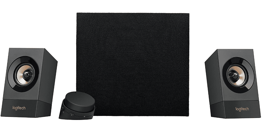 Logitech Z537 Powerful Sound Speaker