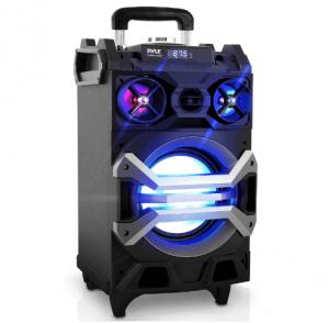Pyle 500-Watt Outdoor Portable Speaker