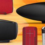 Best Travel Speakers