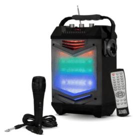 Acoustic Audio TG65GS Portable Bluetooth Speaker