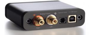 Audioengine D1 24-Bit DAC