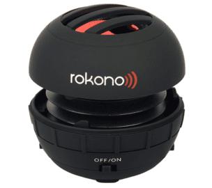 Roko bass mini Bluetooth speaker