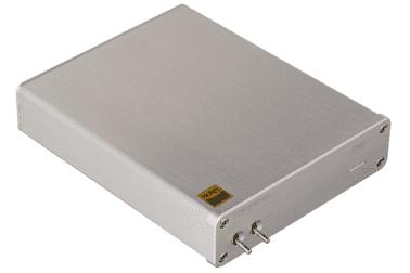 Topping D30 DSD Audio Decoder USB Coaxial Optical Fiber XMOS CS4398 24Bit 192KHz Decoder (D30 Silver)