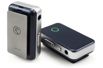 EarStudio ES100 MK2-24bit Portable High-Resolution Bluetooth Receiver/USB DAC