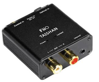 FiiO D3 converter