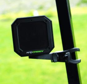 Ampcaddy Version 3 Pro Bluetooth Speaker
