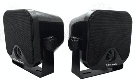 Boat Marine Box Outdoor Speakers